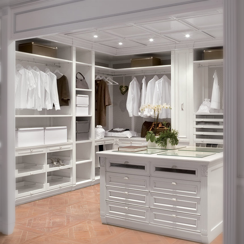 Closet Renovation And Remodeling In Atlanta, GA