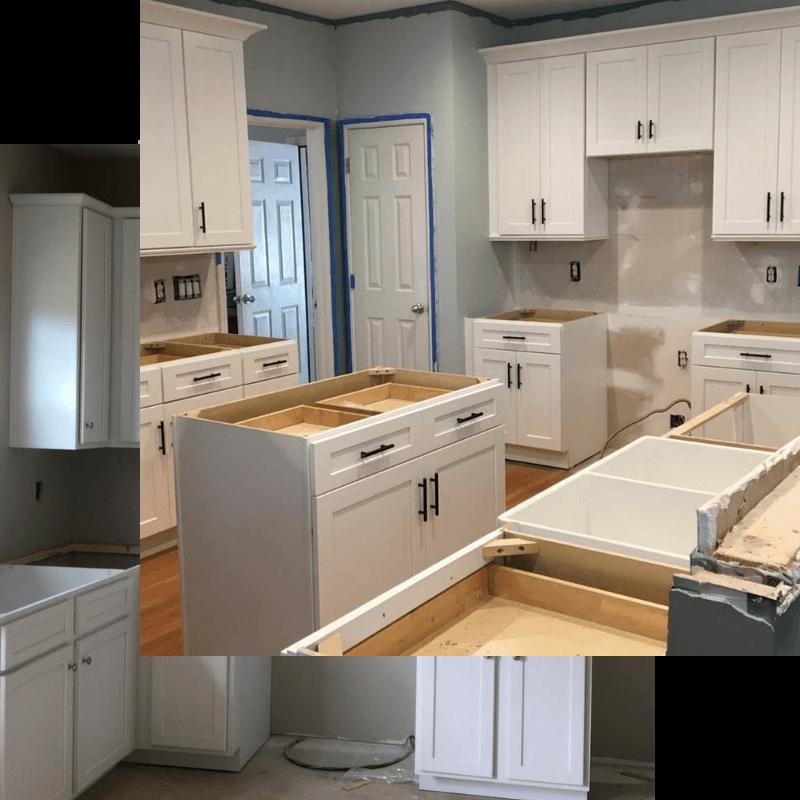 Remodeling Contractor in Atlanta, GA