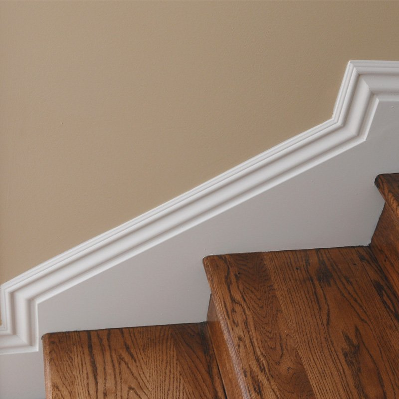 Crown Molding and Baseboard installation in Atlanta, GA